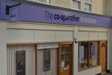 The Co-operative Funeralcare, Braintree
