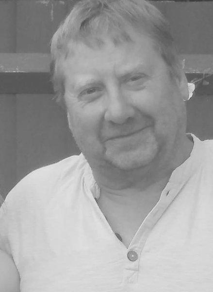 Ian Timothy Porter