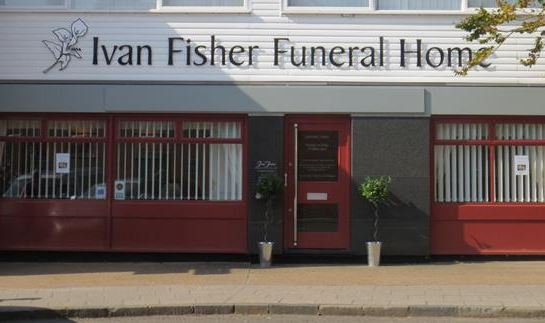 Ivan Fisher Independent Funeral Homes Ltd, Aylsham