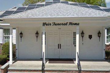 Weir Funeral Home