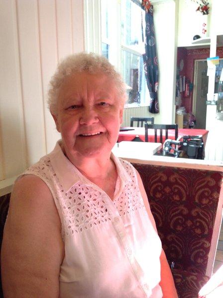 Vera Keighren