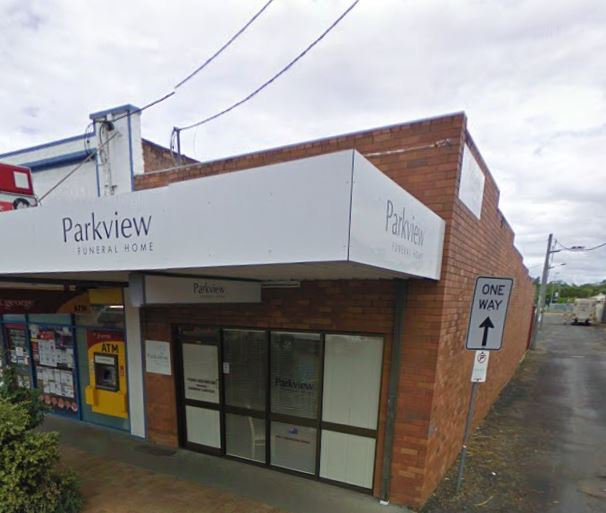 Parkview Funeral Home, Casino, New South Wales, funeral director in New South Wales