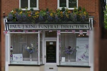 Paul J King Funeral Directors, Chelmsford Corporation Rd