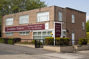 Jonathan Harvey Funeral Directors, The Beeches