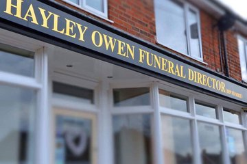 Hayley Owen Funeral Services York