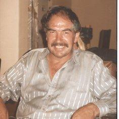Michael John Gaughan
