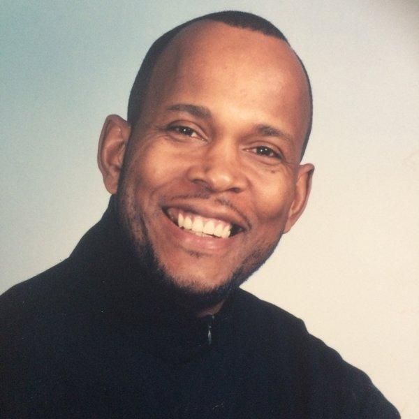 Pastor Verley Mignott