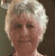 Glenys Margaret Mayne