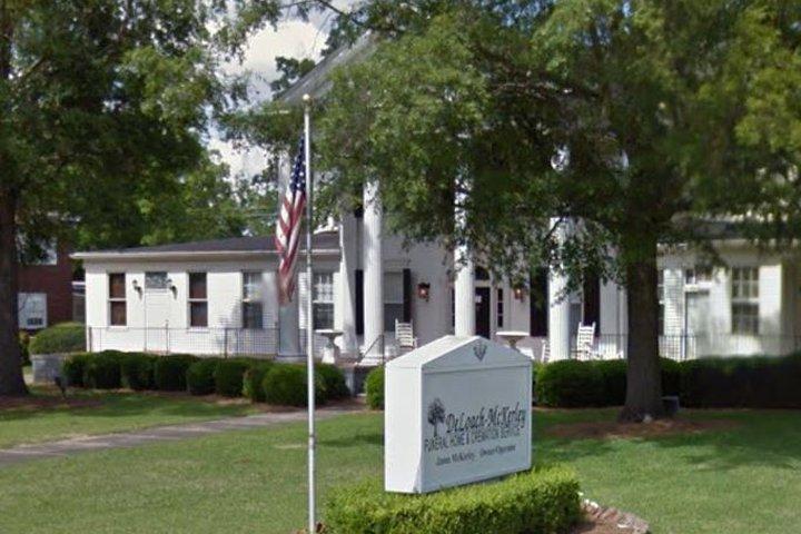 Deloach Funeral Home