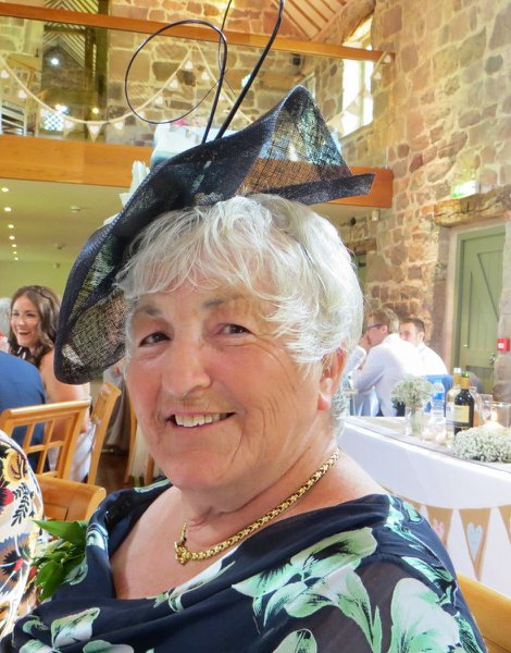 Our beautiful mum xx