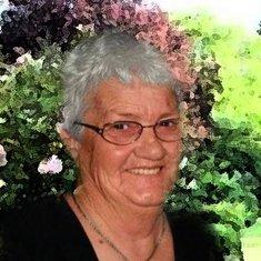 Dorothy May Simpson