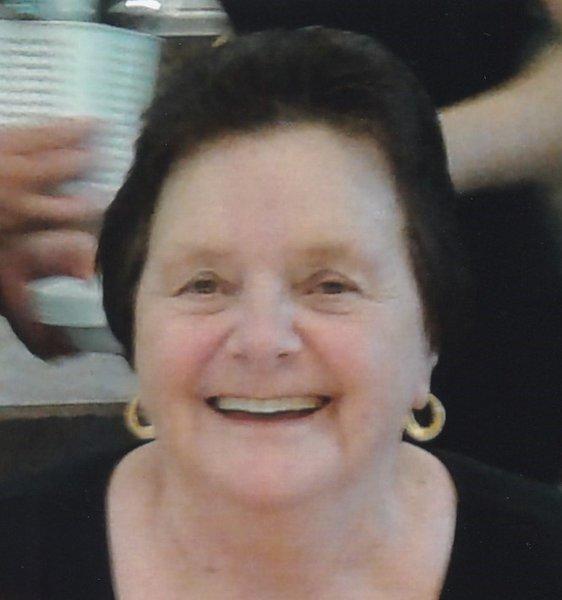 Diane Margaret Bianchetti