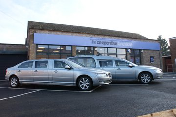 The Co-operative Funeralcare Kings Lynn