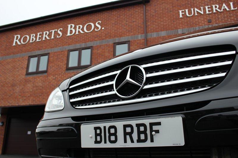 Roberts Bros Funeral Directors, Wrexham, funeral director in Wrexham
