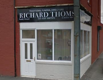 Richard Thoms