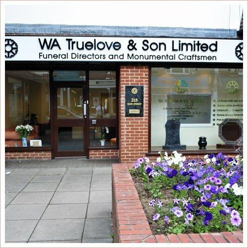 W.A Truelove & Son Ltd, Dorking