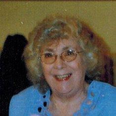 Evelyn Joyce Robotham