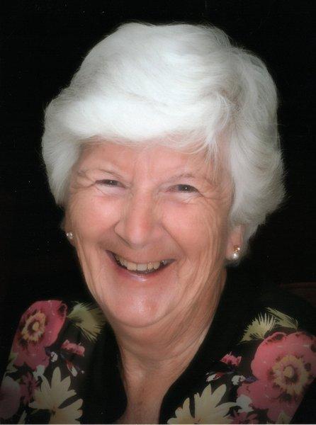 Janice Wareham