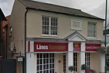 Lines Bannister Funeral Directors