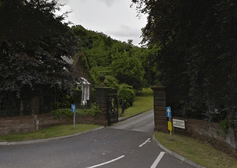 Walton Lea Crematorium