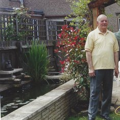 Donald Edward Steers, Obituary - Funeral Guide