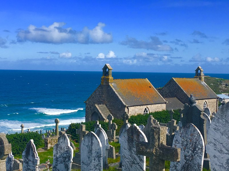 Saints Funeral Services, St Ives & Hayle, Cornwall, funeral director in Cornwall