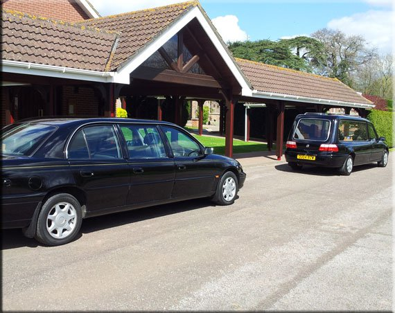 Allwood of Totnes Funeral Directors, Devon, funeral director in Devon