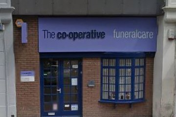 The Co-operative Funeralcare, Hammersmith