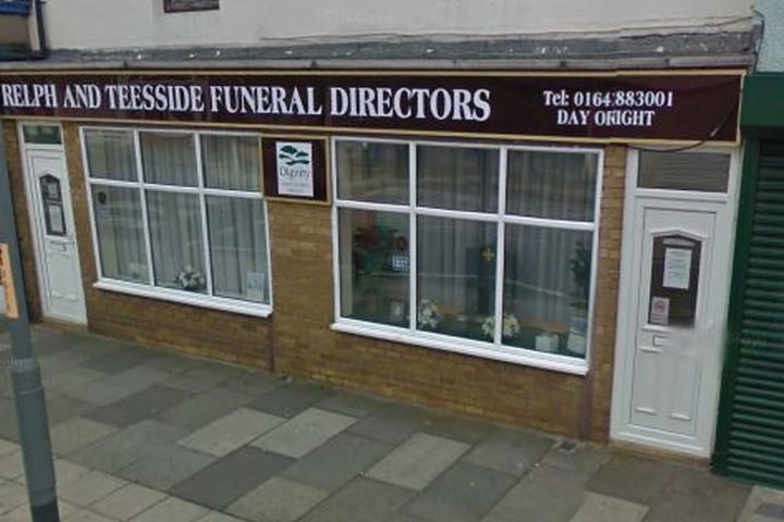 Hart Funeral Care, Billingham
