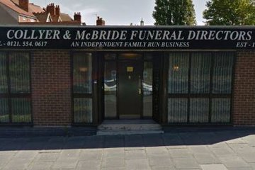 Collyer & McBride, Handsworth