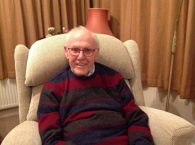 John Llewellyn Smith