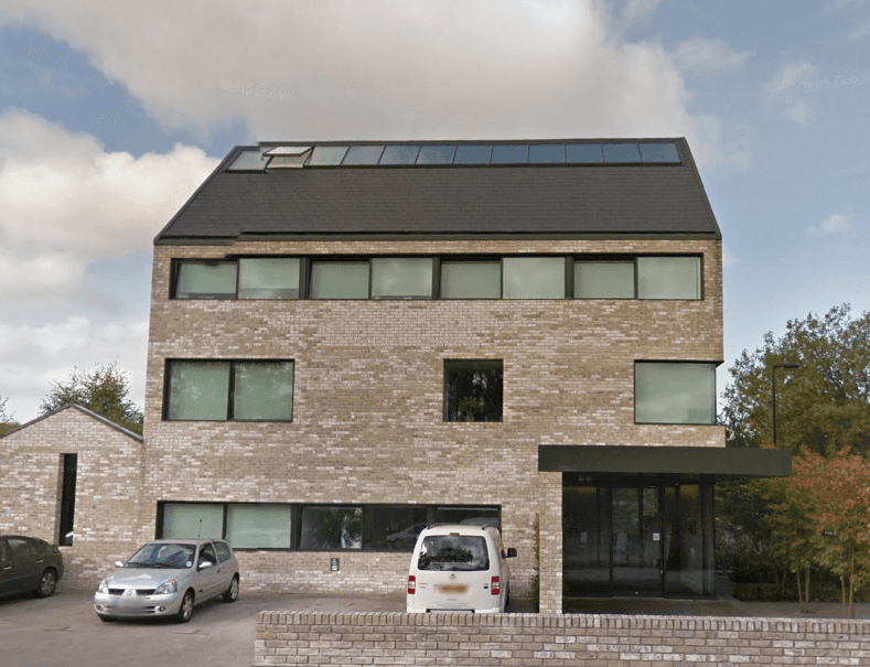 North London Hospice Enfield