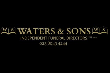 Waters & Sons Independent Funeral Directors Ltd, Sholing