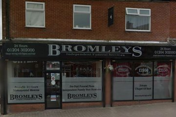 Bromleys Independent Funeral Services