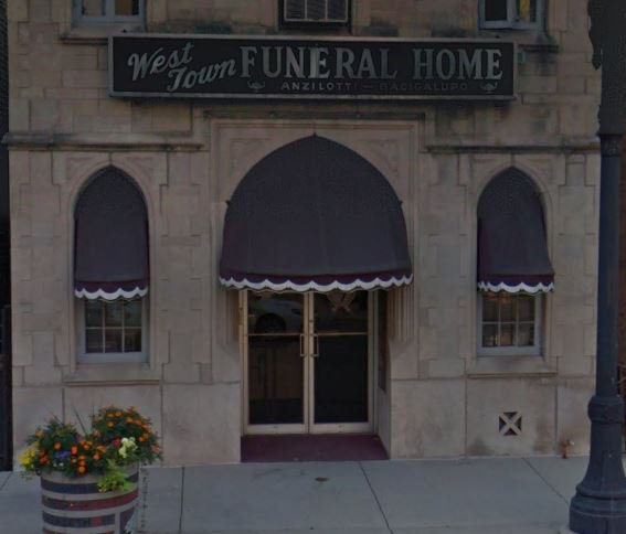 Bacigalupo Robt F Funeral Home