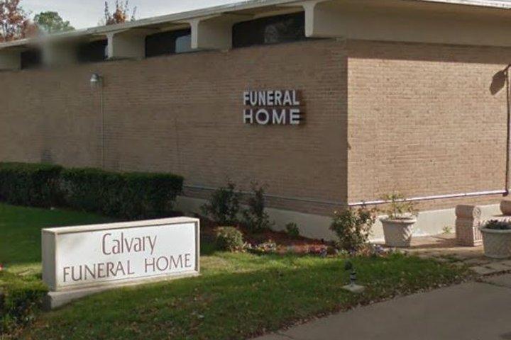 Calvary Funeral Home