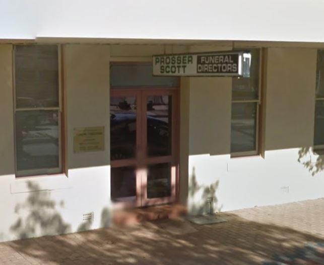 Prosser Scott Funeral Services, Fremantle