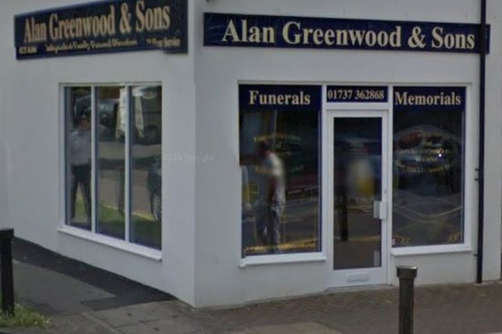 Alan Greenwood & Sons Epsom Downs