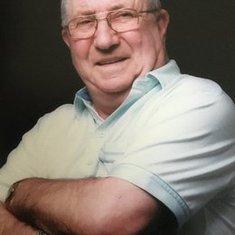 Raymond Arthur George Bullett 'Ray'