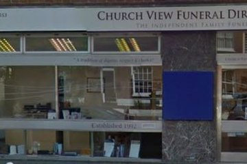 Church View Funeral Directors, Aylesbury