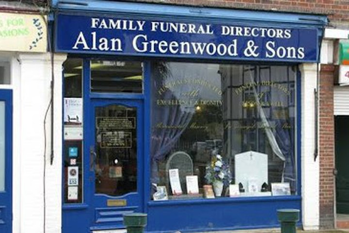 Alan Greenwood & Sons Ewell