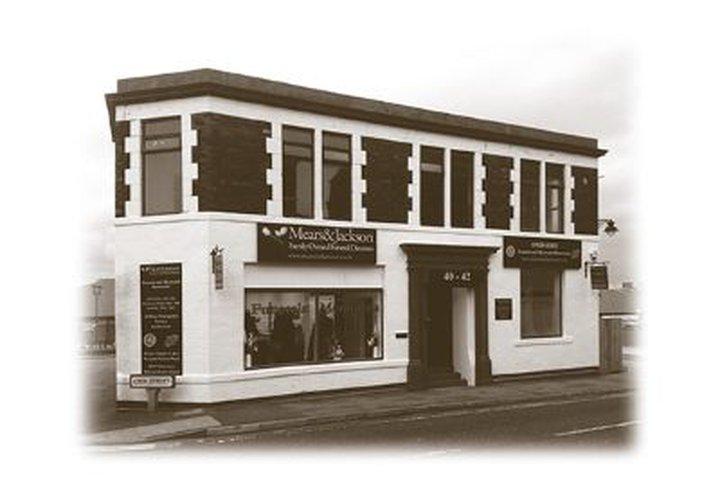 Mears & Jackson Funeral Directors, Runcorn