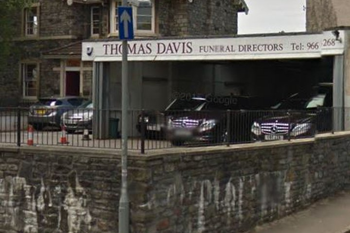 Bristol South Funeral Services, Southville