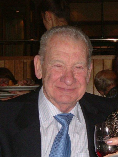John Charles Denton