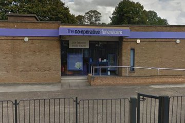 The Co-operative Funeralcare, Northampton Barrack Rd