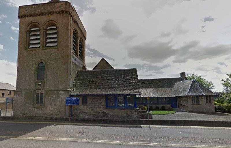 Thomas Cuthell & Sons, Grangemouth