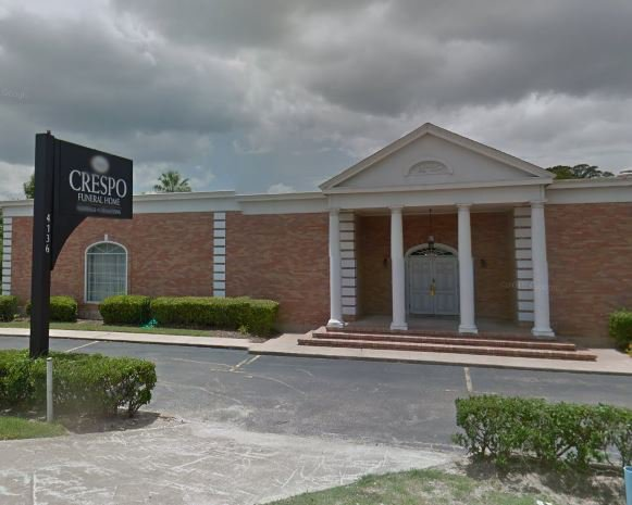 Crespo Funeral Home, Broadway
