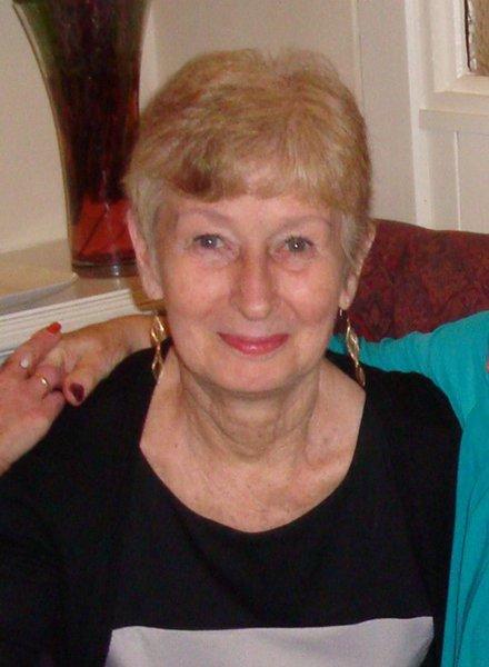 Valerie Lesley Shepherd