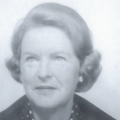 Zoe Margaret Coombe