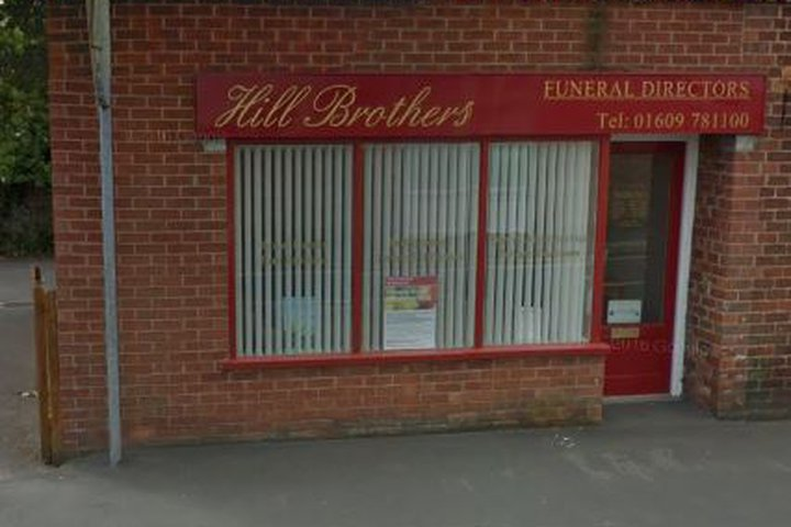 Hill Brothers Limited, Northallerton